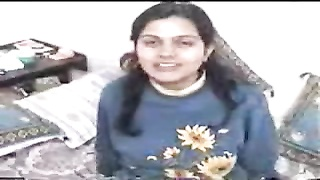 Stunning Indian High School Sweetheart pounding with her BF in Lavatory Thumb