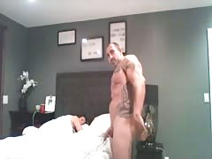 Milf Fucked by a Muscle Man Thumb