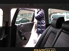 FakeTaxi Randy blonde milf loves the cock Thumb