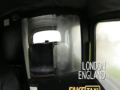 FakeTaxi Adult tv wannabe sucks cock Thumb