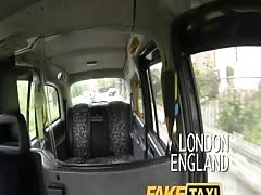 FakeTaxi Naughty Liverpool girl gets dirty Thumb