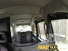 FakeTaxi Hungarian stunner with great body and tits Thumb