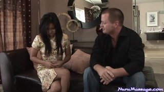 Lana Violet in Nuru Body Rub Thumb