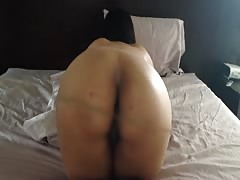 arab woman caning , ass fuck.awesome wobbling buttocks Thumb