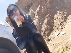 Hot asian AMATEUR CHINESE FETISH SLUT FUCK IN THE PUBLIC 2 Thumb