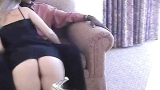 Huge Titted cuckold house wife takes on Large Black Dick Thumb