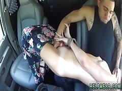 Hardcore anal bondage crying Renee Roulette went to a party last night Thumb