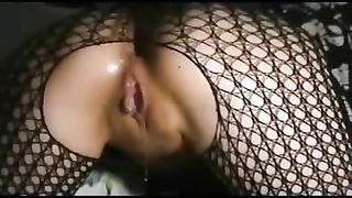 Huge Black Cock House Wife Coaching (Extacy) Squirting Thumb