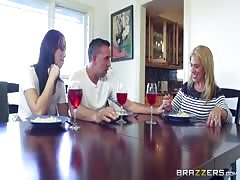 Brazzers - Naughty step daughter Aidra fox Thumb
