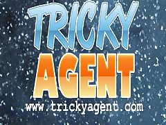 Tricky Agent - Casting fuck of the year Thumb