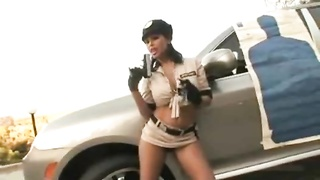 Big Titted PRIYA RAI AS A POLICE Sweety Thumb
