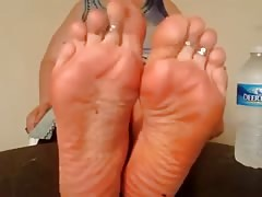 Mature Soles JOI Thumb