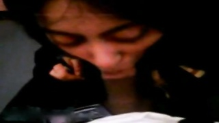 finest indian hotty face banging co-worker in office Thumb