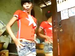 indonesian hot dance 8 Thumb
