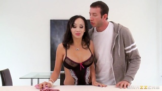 A fresh sexy housemaid Katsuni could also be drilled by me Thumb