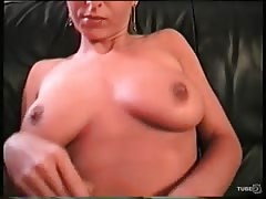 Big-Tit Whore Make Sex-Tape With Boyfriend Thumb