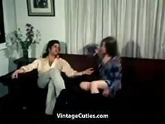 Teens Talking and Banging all Day Long (1960s Vintage) Thumb