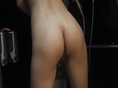 Step Sister Get Fucked in Shower-Doggy Pov Thumb