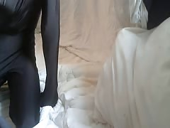 Morhpsuit guy! first sex vid! Thumb