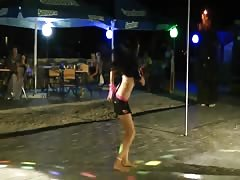Arab Irina Zagoruiko  Belly dance HD 720p Thumb