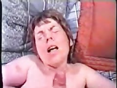 Mature Wife Facial Thumb