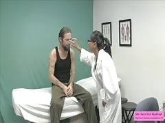 Face Sitting Dr Jasmine Shy 1 Preview INDIAN BIG TITS Thumb