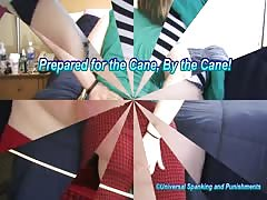 Prepared for the Cane, By the Cane! - Preview Thumb