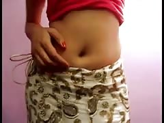 Your Swati shaking her Belly.. comment for more Thumb