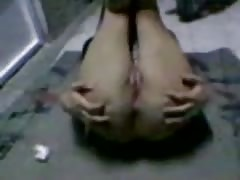 Arab chick with perfect body doggystyle Thumb