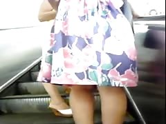 UNDER THE SKIRT UPSKIRTS 192 Thumb