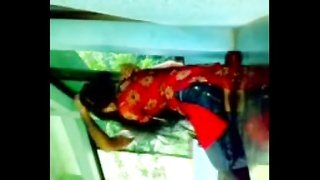 Indian Grilfriend Hooked Up By Bf on Xtube1.com Thumb