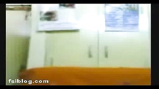 Indian Young Couple - Hidden webcam Movie Thumb