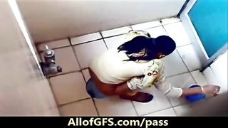 Hidden Camera In Indian Girls Toilet Room Thumb