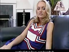 Blonde Monica Participates In Great Sex Scene Thumb
