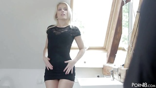 Leggy Czech Blonde Fucking, Free Teen HD - 888camgirls.com Thumb