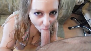 Webcam Blond Anal  Free Amateur HD Porn Thumb