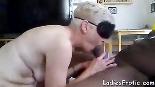 Old granny amateur interracial anal Thumb