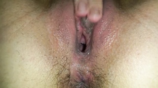 Anal busting a nut inside Thumb