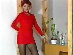 Old pantyhose movie Thumb