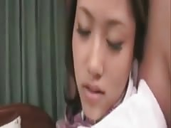 Asian Schoolgirl Creampied Thumb