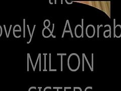 Milton Twins sisterly compilation Thumb