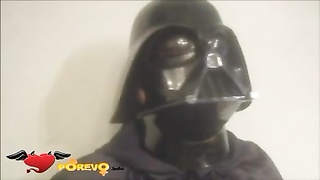 Aggressive oral sex with a Dart Vader in precisely the pov episode Thumb
