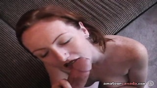 Superior young sweetheart is swallowing my cocks in exactly the pov flick Thumb