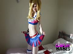 COSPLAY BABES Cosplay Lollipop Chainsaw Juliet Starling Thumb