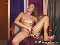 Peachy ass asian amateur forces huge part3 Thumb