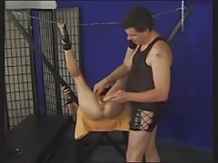 Five Fantastic Fist Fucking and Extreme Penetration Clips Thumb