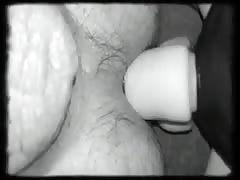PRIVAT ANAL STRAPON PEGGING FISTING Thumb