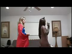 Super Woman Beat Down (requested) Thumb