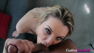 Great cocksucking action and sex in from behind pose Thumb