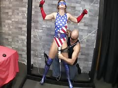 Superheroines at Clips4sale.com Thumb